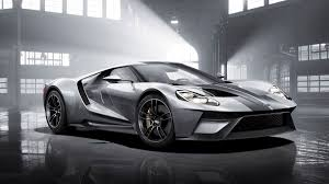 fastest ford 2017 ford gt official power specifications and photo gallery