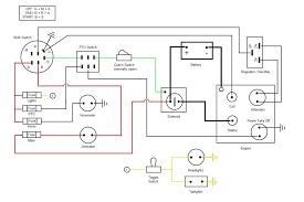 toro wheel horse electrical diagram efcaviation com