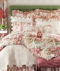 Antique Rose Comforter Set Victorian Bedding Comforters U0026 Quilts Comforter Victorian And