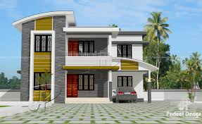 1742 sq ft modern home designs u2013 kerala home design