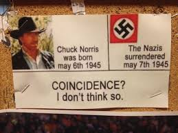 Chuck Norris Birthday Meme - chuck norris image gallery know your meme