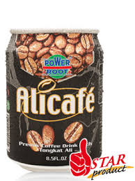 Kopi Tongkat Ali Ginseng Coffee products power root malaysia