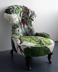 Printed Fabric Armchairs 49 Best Take A Seat Images On Pinterest Island Accent Chairs