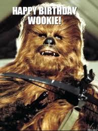 Chewbacca Memes - chewbacca birthday meme birthday best of the funny meme