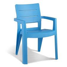 Tesco Armchairs Buy Pair Of Allibert Ibiza Light Blue Dining U0026 Garden Chairs From