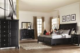 Leighton Bedroom Set Ashley Furniture Transitional Door Chest With Shelves And Interior Drawers By
