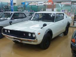 nissan skyline 2000 gtr nissan skyline 2000 gtr 1973 this model kpgc110 the seco u2026 flickr