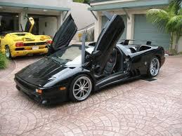 1997 used lamborghini diablo vt at sports car company inc