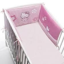 chambre bébé hello hello tour de lit 40 x 180 cm margaux achat vente