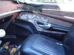Upholstery Car Seats Melbourne 1968 Chevy Camaro Kidd Darrin U0027s Custom Cars