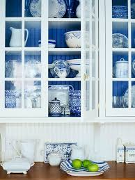 Painting Inside Kitchen Cabinets 23 Best Paint Inside China Cabinets Images On Pinterest China