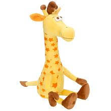 animal alley 12 inch birthday geoffrey toys now here u0027s a creature that really stands out from the herd the