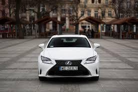 lexus is 250 opinie lexus rc 200t f sport test project automotive