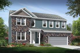 Richardson Homes by Belden Pointe New Homes In Avon Lake Oh
