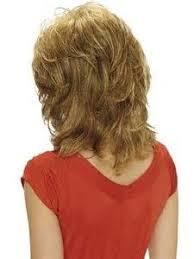 hair with shag back view image result for medium shag haircut back view hair pinterest