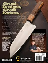 Kitchen Knife Designs 101 Knife Designs Practical Knives For Daily Use