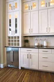 Kraftmaid Kitchen Cabinets Reviews Interior Design Kitchen Appliance Storage Design With Elegant