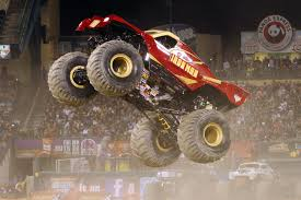 monster truck shows 2013 monster trucks hit uae this weekend video motoring middle east