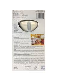 Led Light Bulb Dimmer by Philips 432195 19 Watt 100 Watt Ambient Led Household A21 Soft