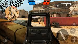best android fps gaming the 10 best free shooting for android iphone