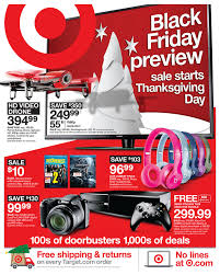 target black friday catalog ship worldwide with borderlinx