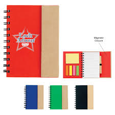space themed writing paper custom portfolios writing pads add your logo inkhead com wholesale portfolios padfolios and writing pads small spiral notebook with sticky notes and flags