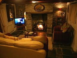 luxury cottage holiday in cornwall local information rookys nook