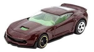 hotwheels corvette wheels chevrolet corvette c7 z06 live and let diecast