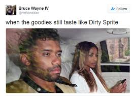 Wilson Meme - russ finally smashed ciara s goodies the memes are hilarious bossip