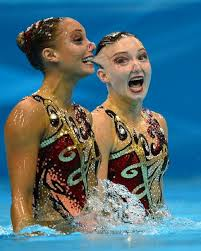 Synchronized Swimming Meme - image 700897 perfectly timed photos know your meme