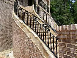 famous exterior stair railings u2014 railing stairs and kitchen design