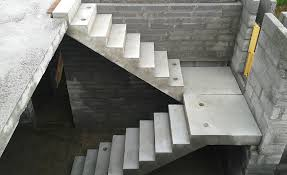 precast concrete stairs jp concrete