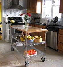 råskog utility cart 25 utility carts in interior designs messagenote