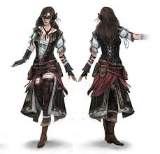 assasins creed halloween costume courtesan animi avatar avatar rogues and costumes