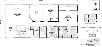 windsor 26 x 56 1462 sqft mobile home factory expo home centers