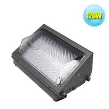 Hps Light Fixture 400w Metal Halide Hps Retrofit 120w Led Wall Pack Light 11400lm