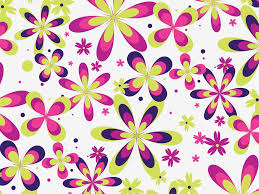 cute floral pattern vector free vectors ui download