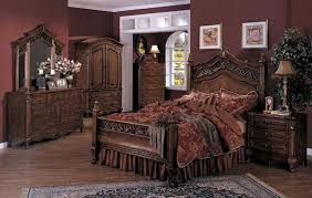 Classical Bedroom Furniture Decorate Your Bedroom With Luxury Classic Bedroom Furniture Ideas
