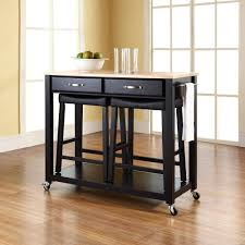 Microwave Cart With Wheels South Shore Axess Microwave Cart With Storage On Wheels Pure