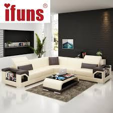 Black Sofa Set Designs Cheap Black Sofa Stainless Steel Holder Table Lamp Orange Box
