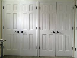 Replace Sliding Closet Doors With Curtains Closet Door Ideas For Large Openings Npedia Info
