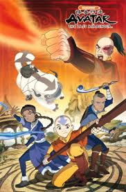 avatar airbender seasons 1 u20133 goo reviews