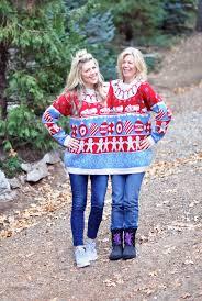 funky two headed sweater tomsfortarget maegan