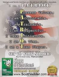 how to write team player in resume help 2 000 veterans get a job with signs of a great resume indiegogo will you pledge 5 or more to send a copy of signs of a great resume veterans edition to a p a t r i o t all books are printed in the united states so