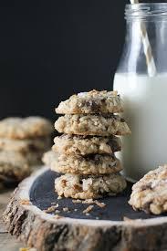 cookies cuisine az coconut pecan chocolate chip cookies baked in az