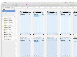 10 free ios 11 ui kits mockup templates u0026 icon sets 1stwebdesigner