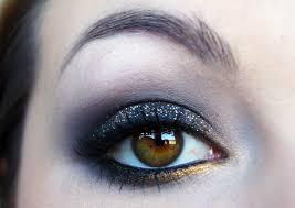 rocker smokey eye makeup tutorial youtube