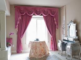 Livingroom Valances Beautiful Window Valance Curtains Rich Drapery Bedroom Living Room