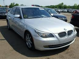 2009 bmw 528xi auto auction ended on vin wbanv13559c151736 2009 bmw 528xi in ct