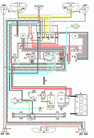 wiring diagrams for a 1973 vw super beetle u2013 readingrat net
